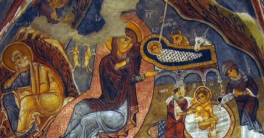 Иерей Александр Асонов: Христос посреди нас