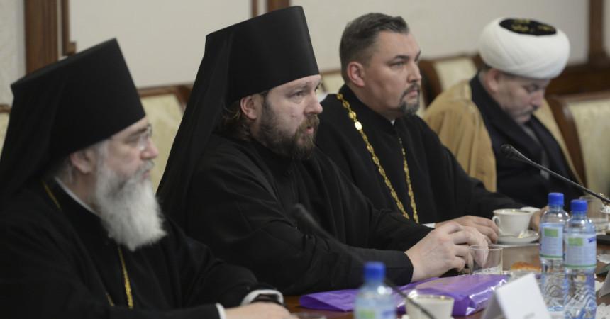 Встреча с губернатором Ленинградской области