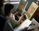 Подготовительные курсы по Иконописи